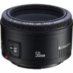 Canon50mmf18