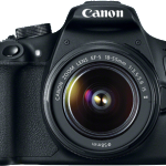 Refurbished Canon Rebel T5 $209.99