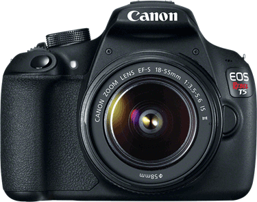 Refurbished Canon Rebel T5 $209.99