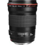 Canon EF 135mm f/2L USM